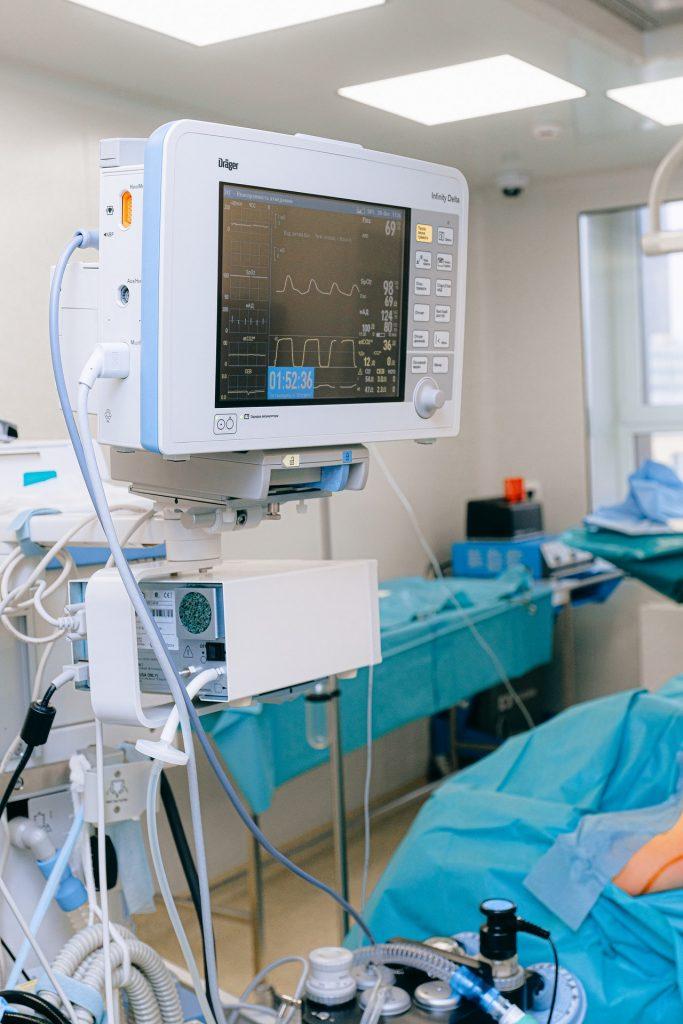 Turnos para el Hospital Austral