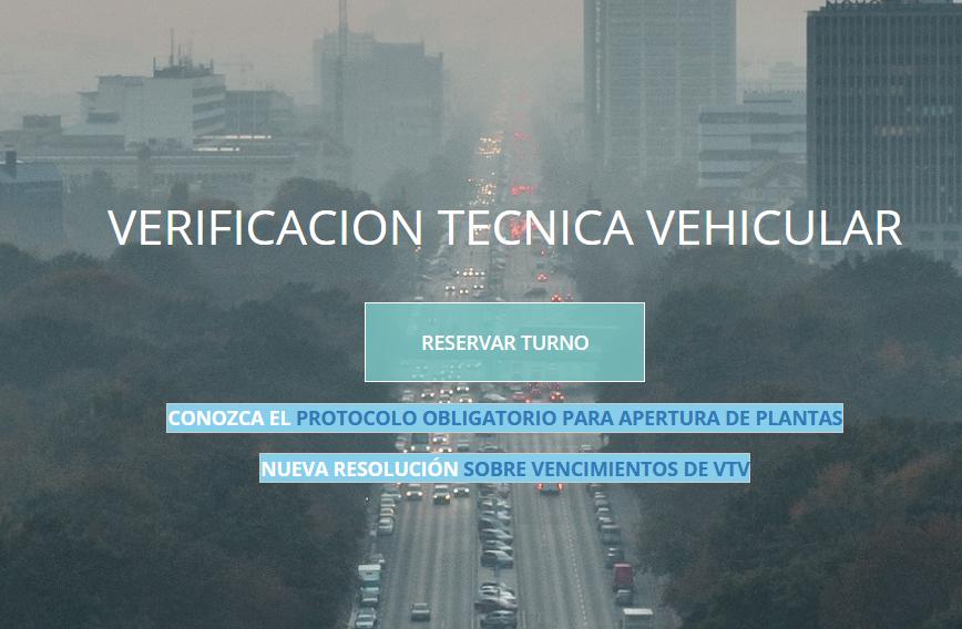 Verificacion Tecnica Vehiculos