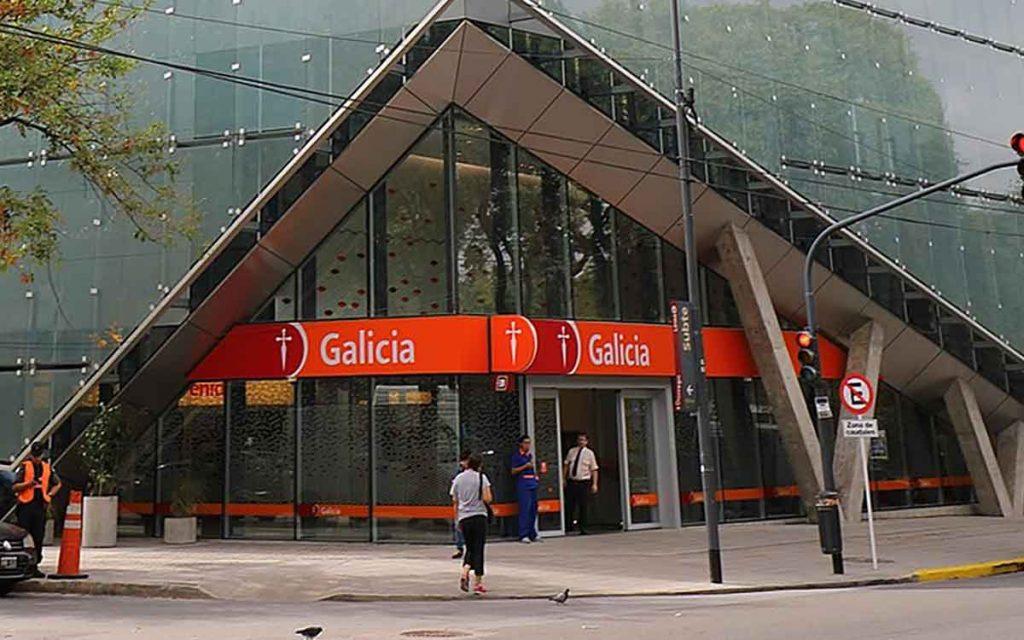 Banco Galicia Turnos